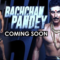 bachchan pandey blockbuster movie 2021