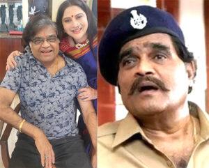 ashok saraf and nivedita ashok saraf