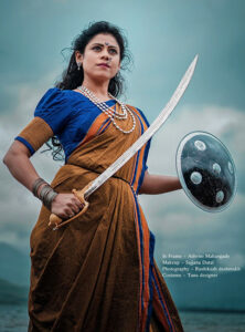 ashwini mahangade marathi actress