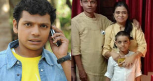 bhushan kadu family