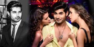 charming omkar kapoor bollywood actor