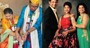 kedar bela shinde marriage