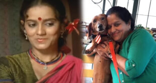 rekha rao marathi actress