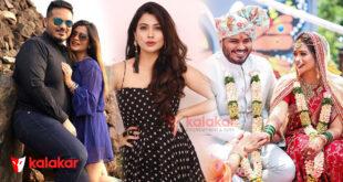 Ruchita Jadhav Anand Mane Wedding