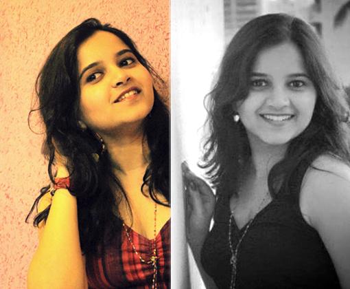 actress gauri vaidya photographs