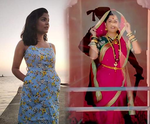 gauri kiran marathi actress