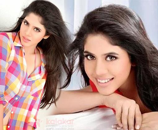 gorgeous tanvi hegde actress