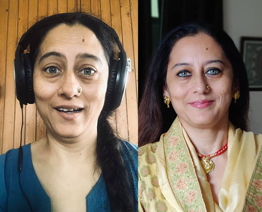 rajoshi barua ashish vidyarthi wife