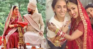 yami gautam weds aditya dhar