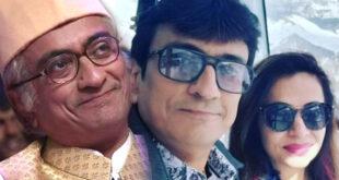 amit bhatt wife kriti bhatt