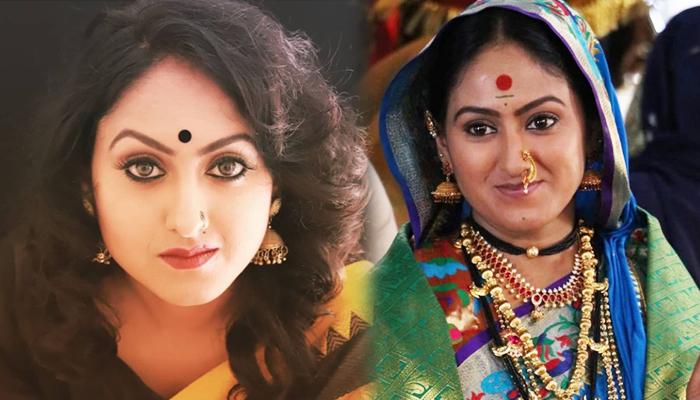 actress sneha shelar bhagirathibai