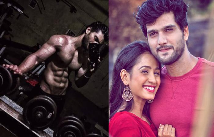 divya pugaonkar boyfriend akshay gharat
