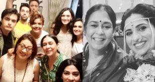 medha jambotkar actress