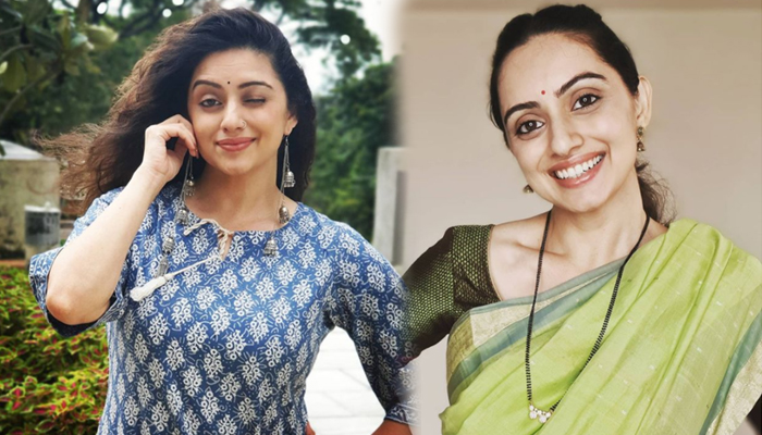 shruti marathe actress