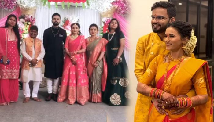 sukanya and sagar engagement