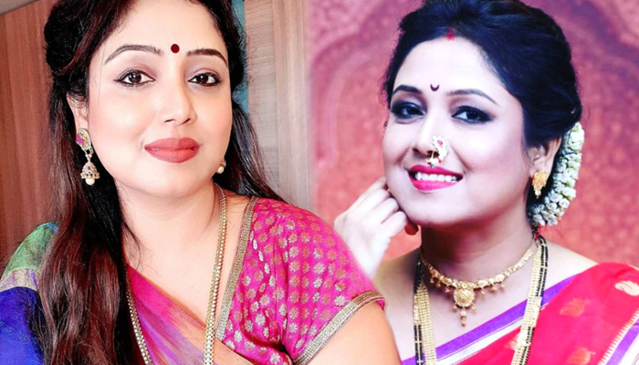 actress swati pansare