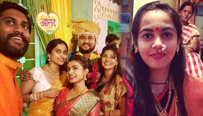 anand prabhu wedding and wife netra ketkar