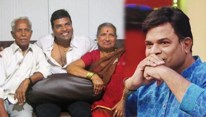 bharat jadhav home story