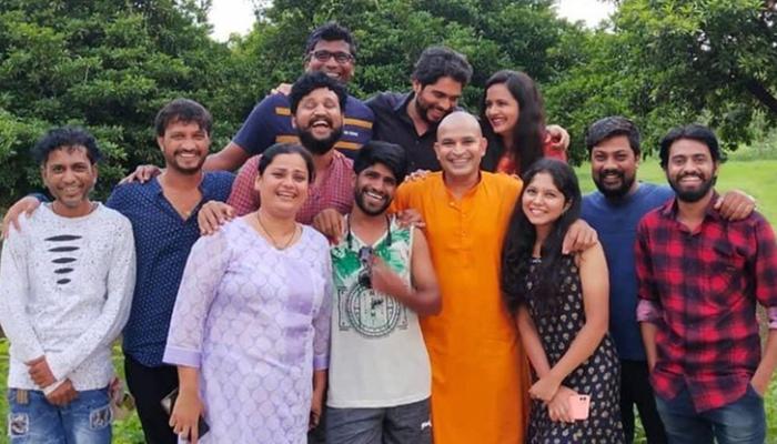 jay jay swami samarth team