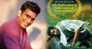 sandeep pathak raakh movie