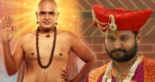 swami samarth and dajiba