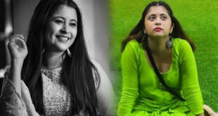actress gayatri datar