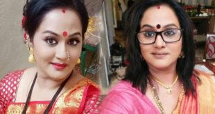 actress surekha kudachi