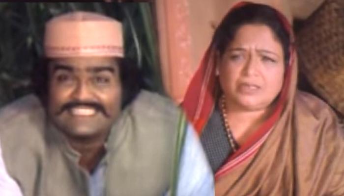 ashok saraf mandakini bhadbhade