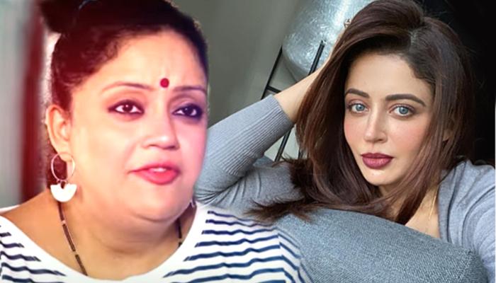 beautiful actress neha pendse minal pendse