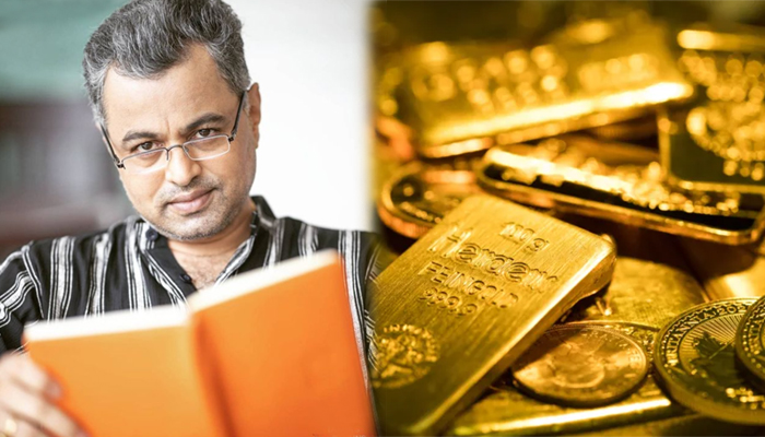 subodh bhave gold silver
