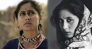 talented actress smita patil